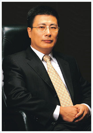 鹏华基金公司董事长致辞