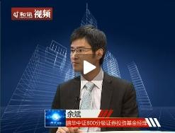 鹏华中证800证券保险指数分级证券投资基金 余斌